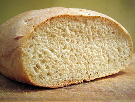 The Easiest Loaf of Bread You'll Ever Bake